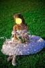 вечерние платья из трикотажа