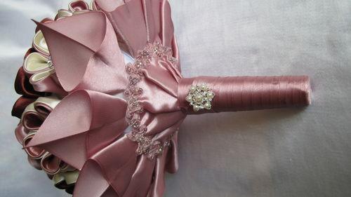Ручка для букета невесты своими руками - Izhostel.ru