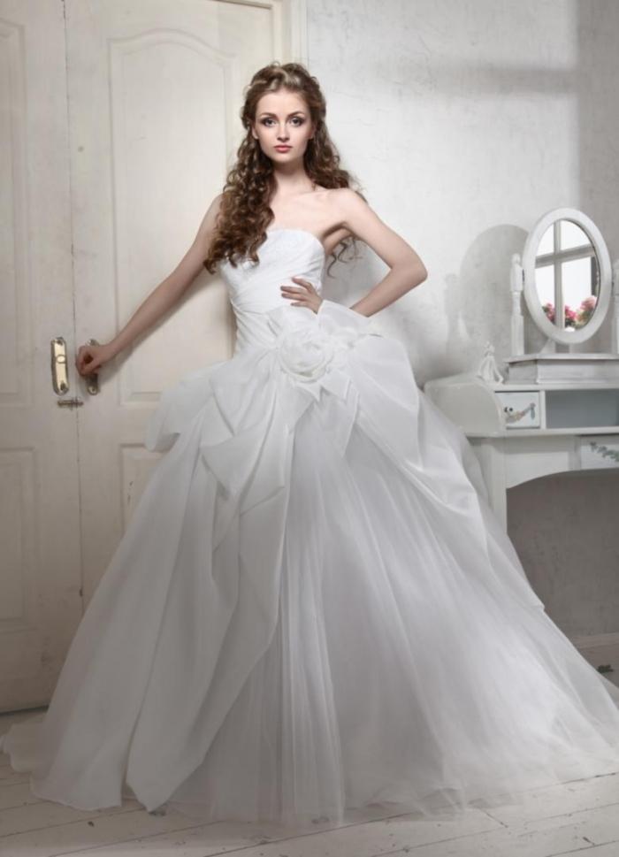 Габиано свадебные платья 11