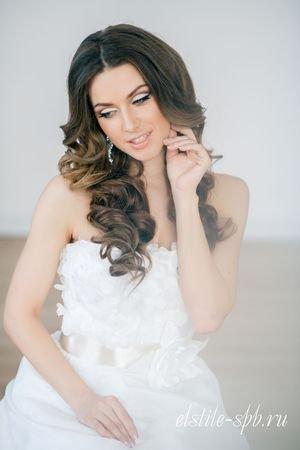 свадебные прически крупные локоны фото, свадебные прически на длинные волосы. свадебные прически на длинные волосы.