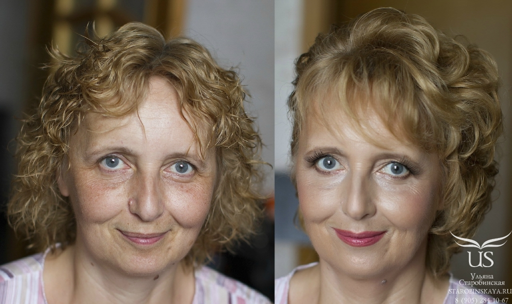 Прическа маме жениха на короткие волосы