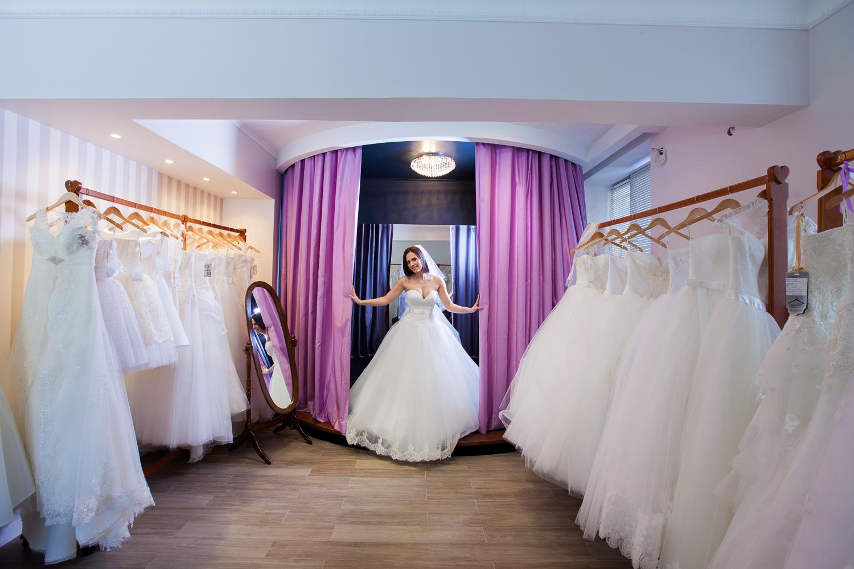 Свадебный салон фото 7 фотография
