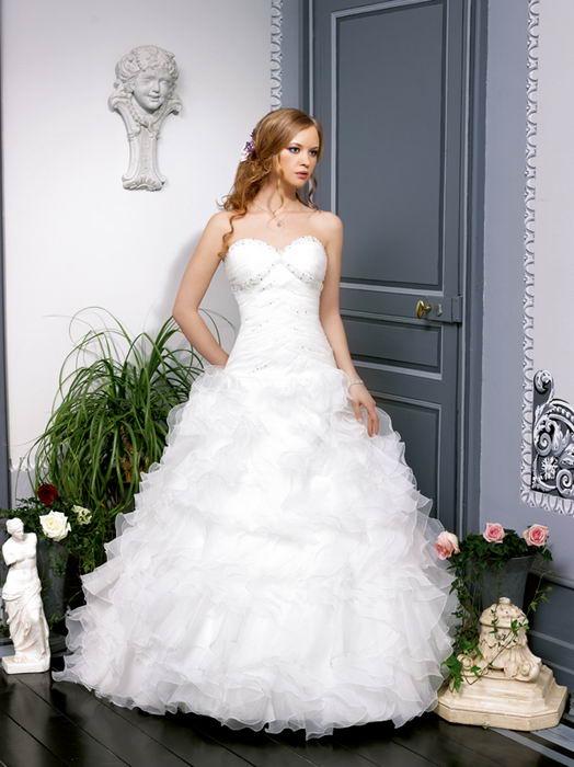 Смотреть передачу свадебное платье 8