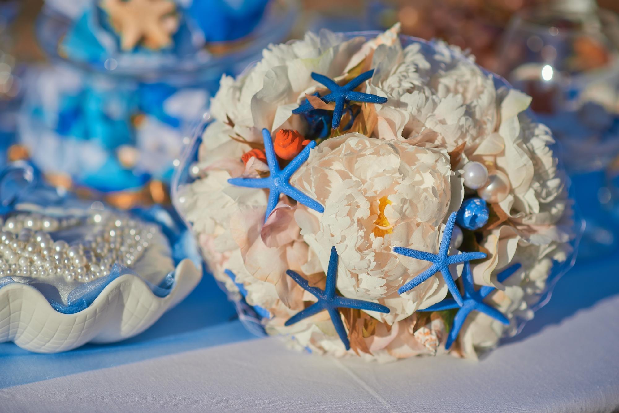 Свадьбы в морском стиле фото : 1888 идей на Невеста.info
