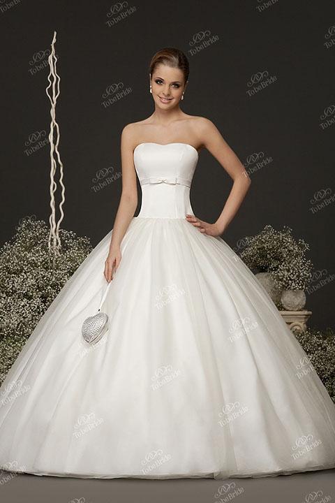 Прокат свадебных платьев в херсоне 5