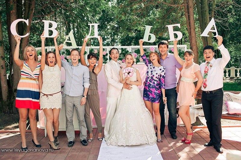 Интересные идеи своими руками на свадьбу