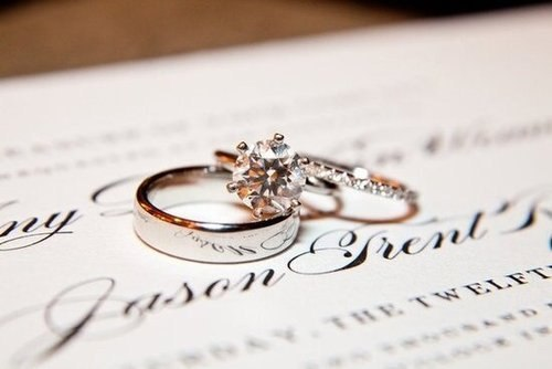 Ужасная правда про обручальные кольца