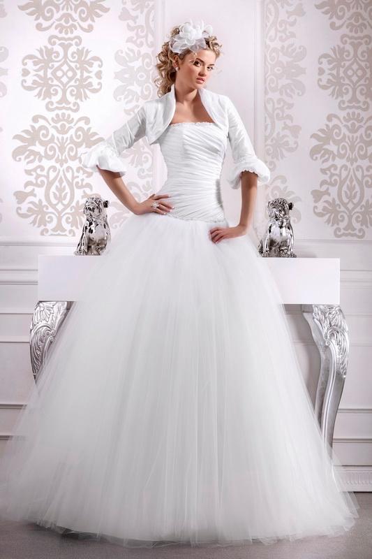 Свадебное Платье Напрокат В Г.белгороде 73
