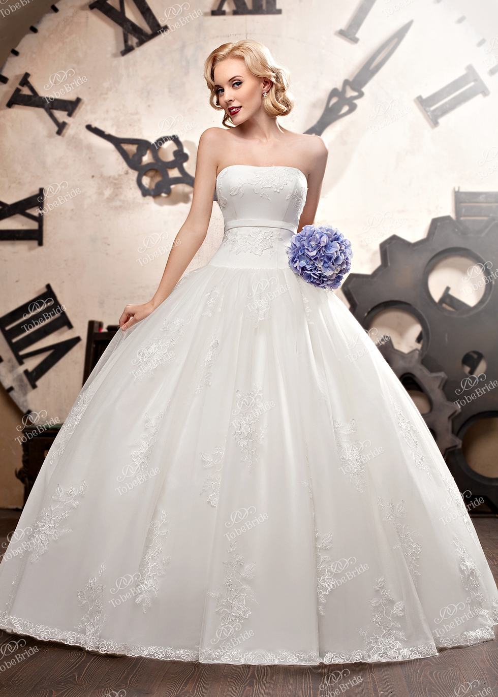 пышные свадебные платья 2014 фото | Фотоархив