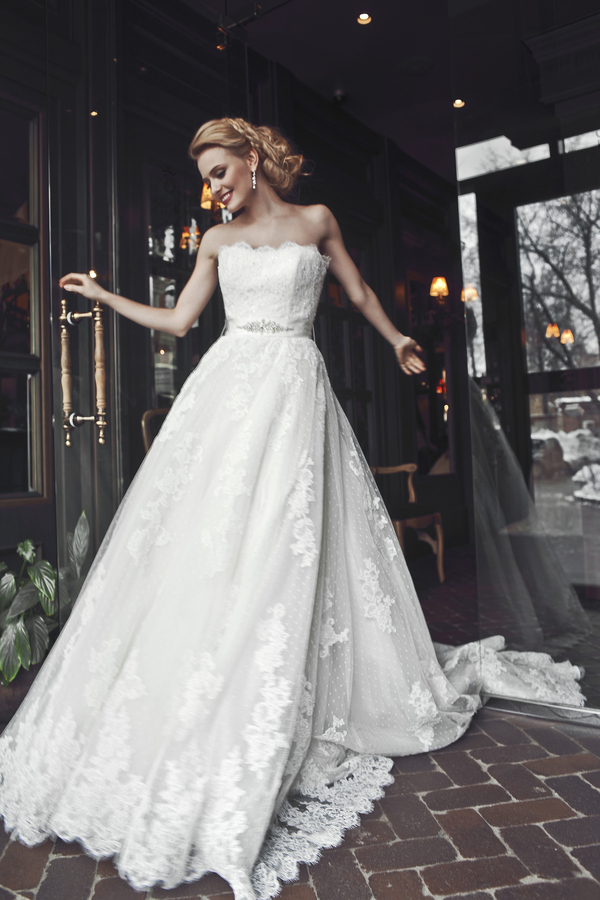 Свадебные салоны в липецке фото