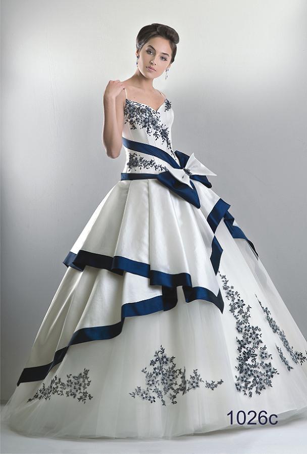 Какие вечерние платья можно сшить