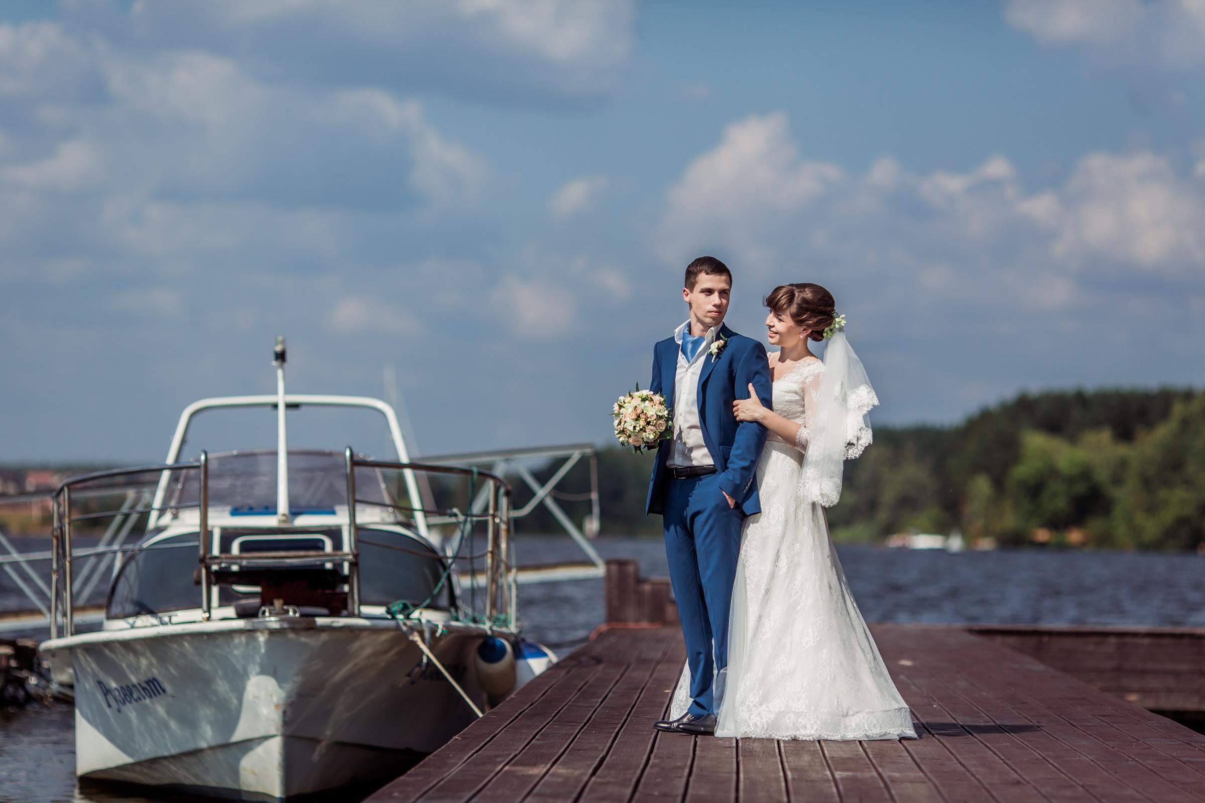 Свадьба в пансионате фото