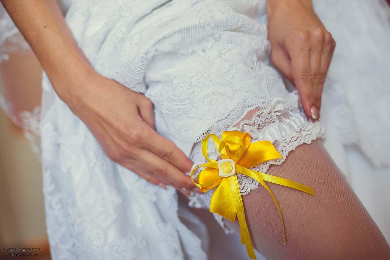 Фото невест нога на ногу, Снова невесты. Ножки (42 фото) » Триникси 13 фотография