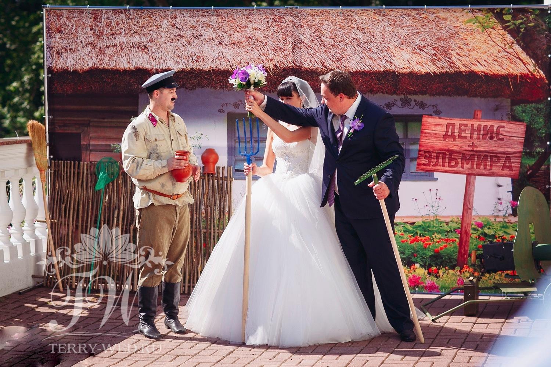 Свадьба в малиновка фото