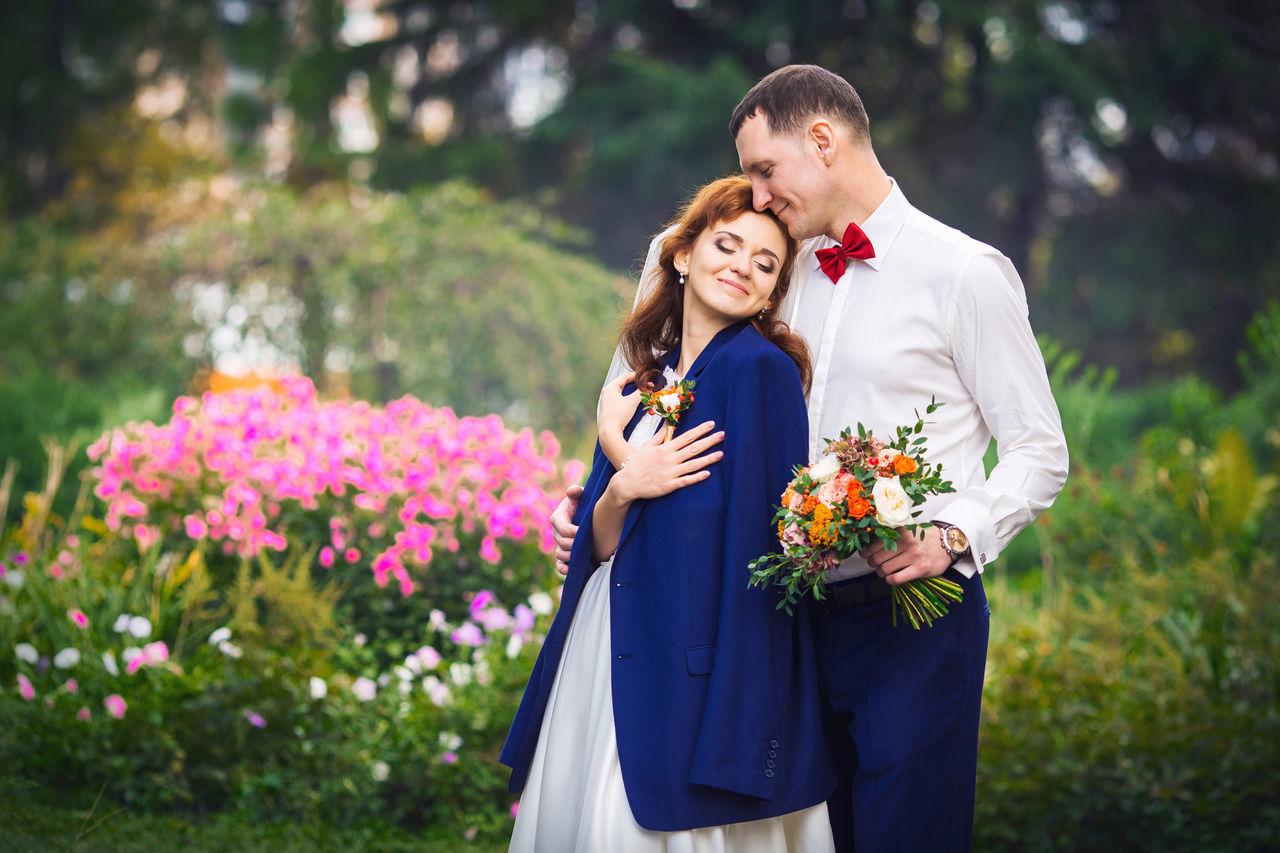 Свадьба в россии фото и
