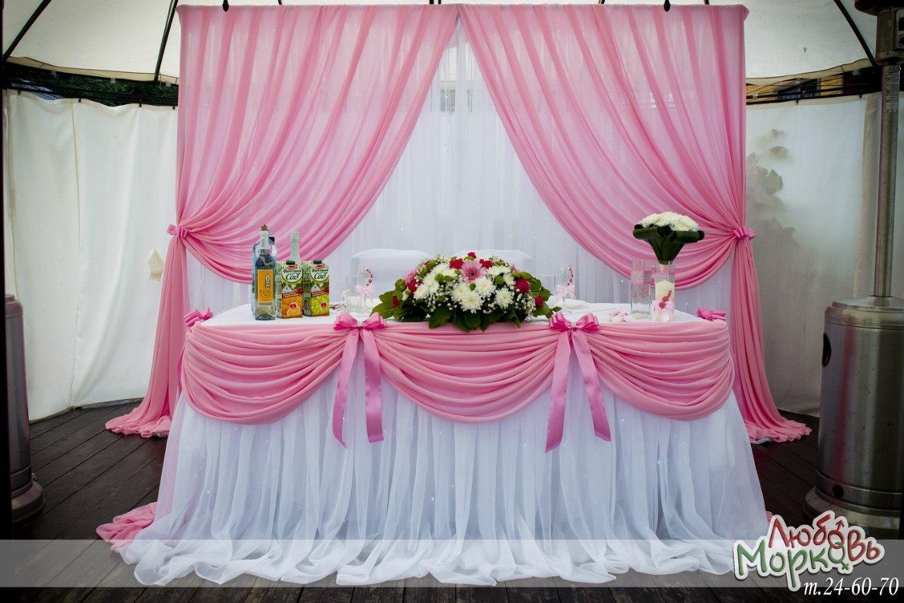 Свадьба в розовом цвете: фото и идеи 18