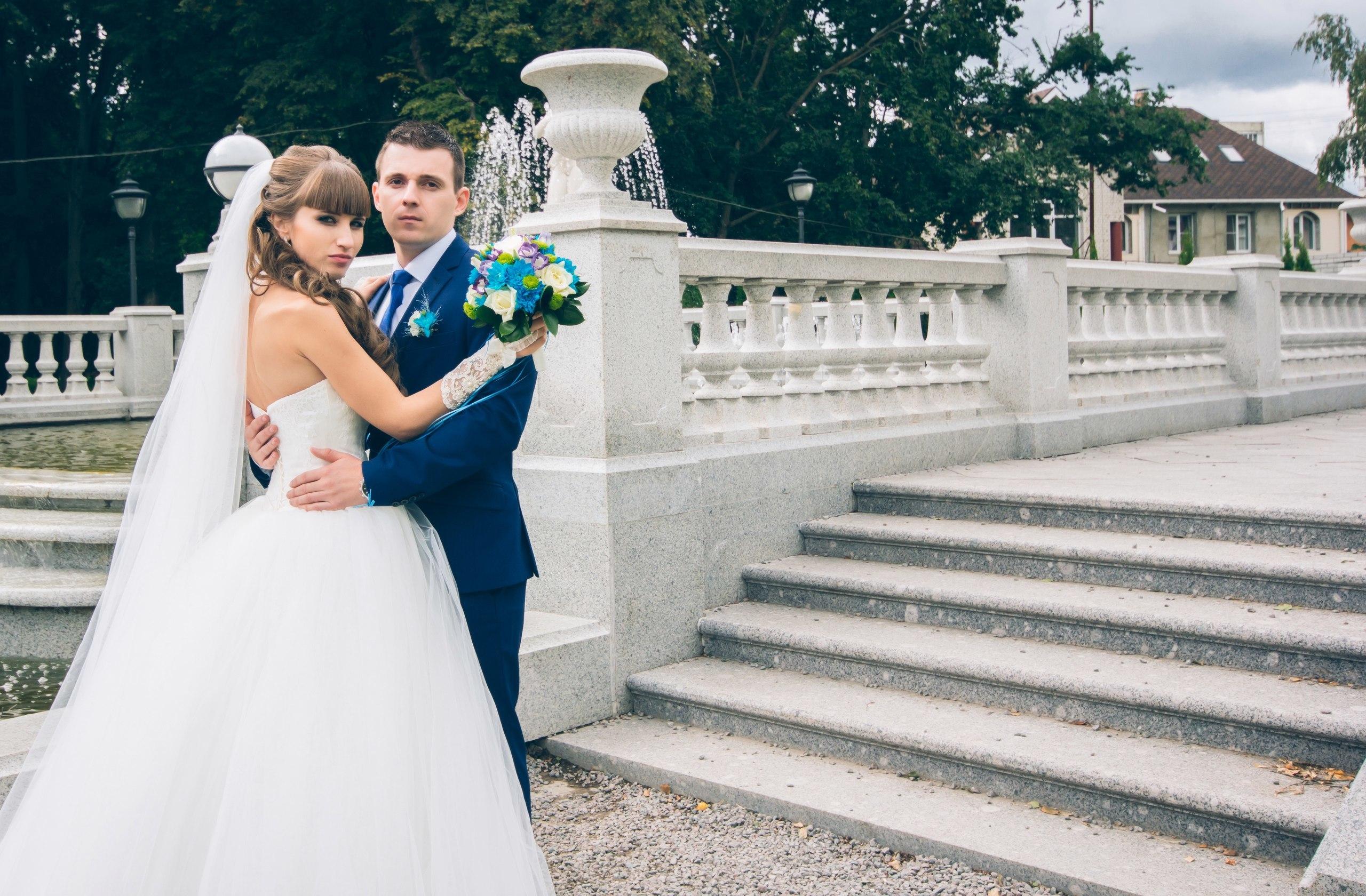 Фото с свадьбы нелли и никиты