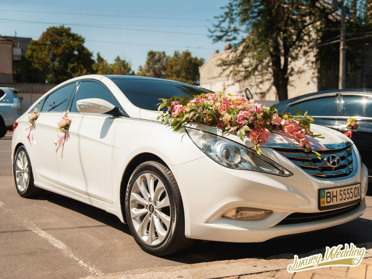 Заказ ретро автомобилей на свадьбу в одессе 5