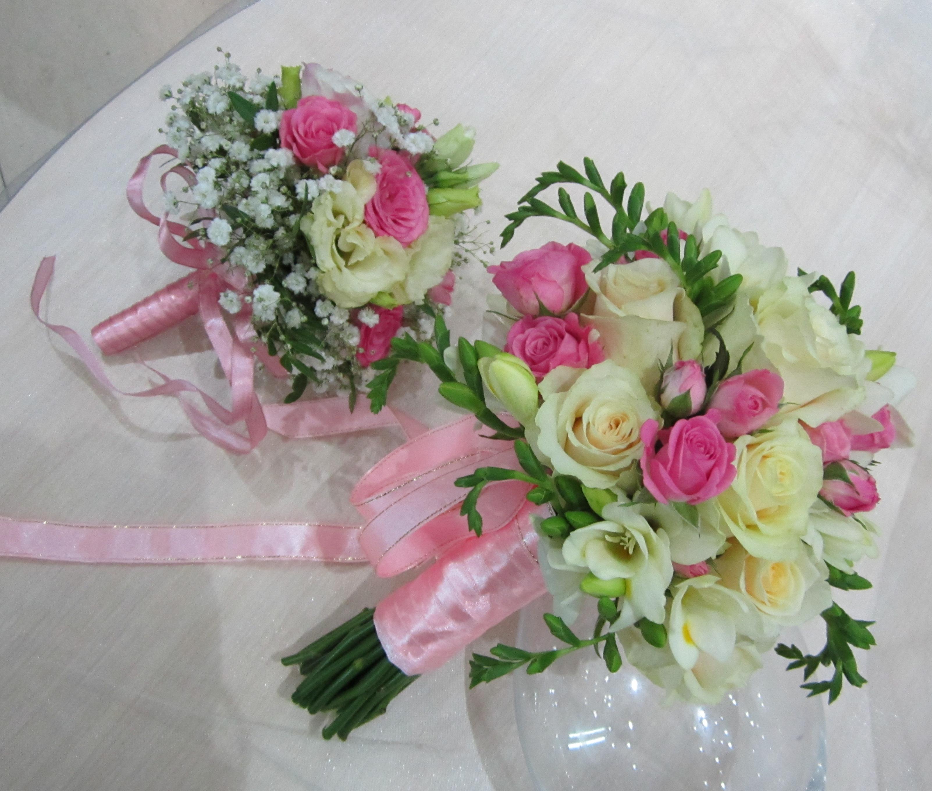 Свадебные цветы: как выбрать самый красивый букет и яркое 93
