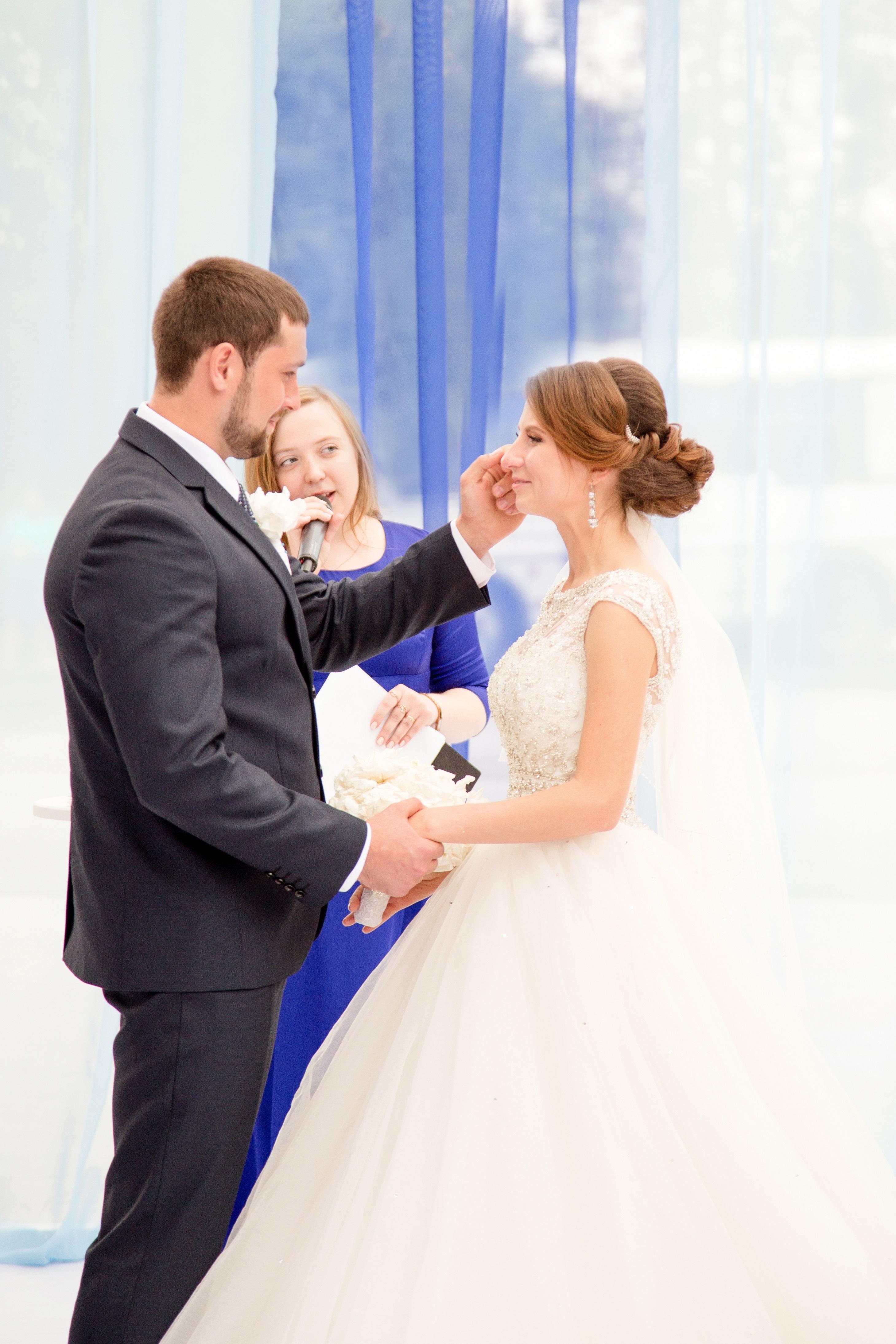 Евгений и олеся свадьба фото