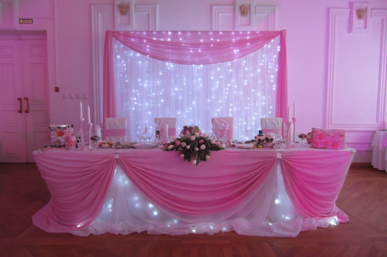 Свадьба в розовом цвете: фото и идеи 21