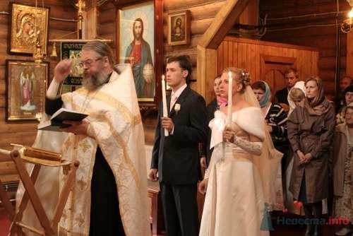 Обряд венчания. - фото 104 Невеста01