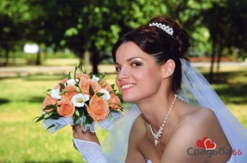 Фото 5 в коллекции Я - невеста - Елена