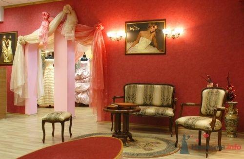 Фото 5380 в коллекции Наш салон - Невеста01