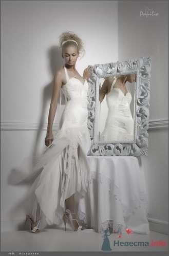 Фото 5391 в коллекции Каталог платьев - Невеста01