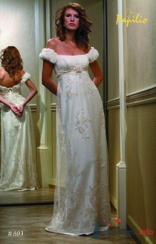 Фото 5392 в коллекции Каталог платьев - Невеста01