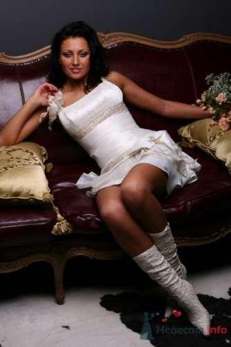 Фото 5393 в коллекции Каталог платьев - Невеста01