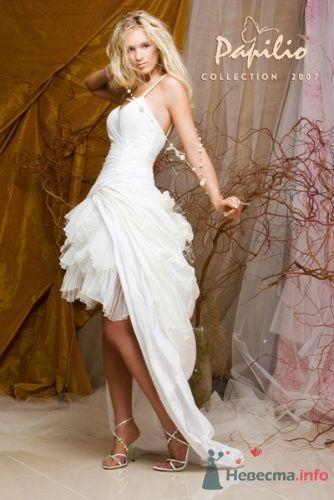 Фото 5403 в коллекции Каталог платьев - Невеста01