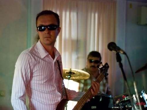 музыканты на свадьбу - фото 81 ВИА ВЫ ЧЁ