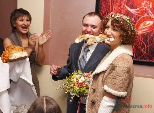 Фото 115 в коллекции Свадебные фотографии - Невеста01
