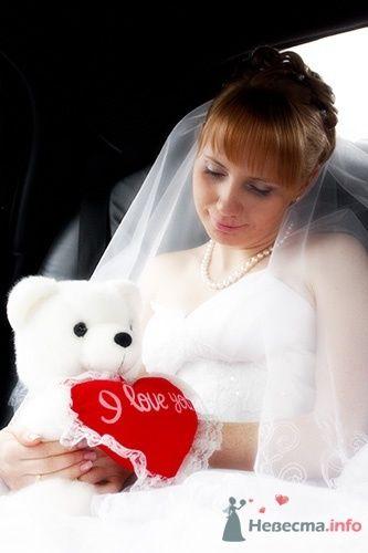 Александра - фото 4734 Невеста01