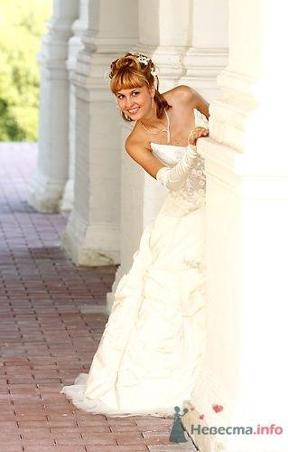 Анастасия - фото 4740 Невеста01