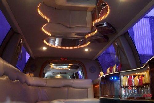Фото 4776 в коллекции лимузин на свадьбу (18 мест) - Toplim - аренда транспорта