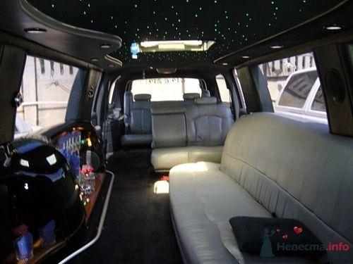 Фото 4780 в коллекции джип - лимузин черного цвета (17 мест) - Toplim - аренда транспорта