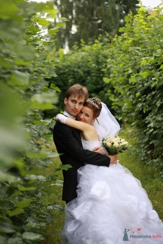 Фото 34564 в коллекции наша свадьба - Настенка