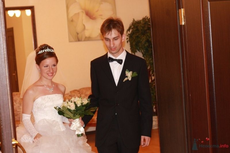 Фото 34567 в коллекции наша свадьба - Настенка