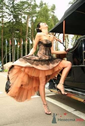 """Ретронастроение - фото 4349 Салон-ателье высокой моды """"Александра"""""""