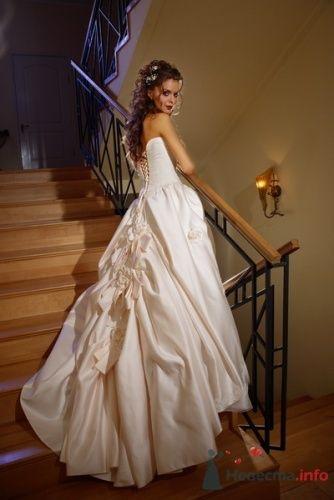 Фото 19617 в коллекции Свадебные и вечерние платья - Невеста01