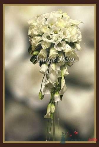 Фото 14274 в коллекции Мои фотографии - Невеста01