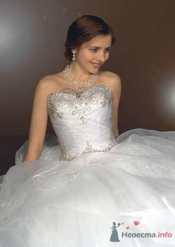 Фото 3618 в коллекции Наши платья - LEDI-X