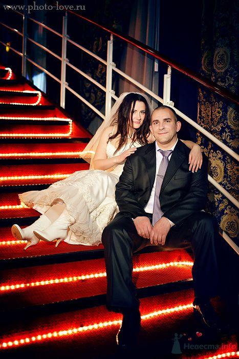 Фото 78601 в коллекции свадьба - Зебра