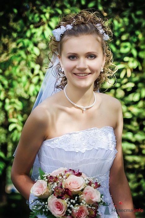 Фото 61193 в коллекции свадебные фотографии - Фотограф Ольга Кедрова