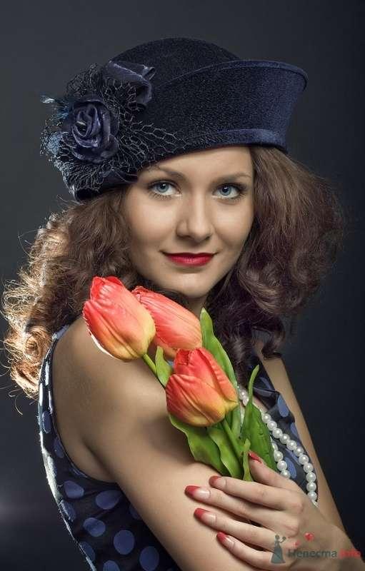 Фото 61203 в коллекции портреты - Фотограф Ольга Кедрова