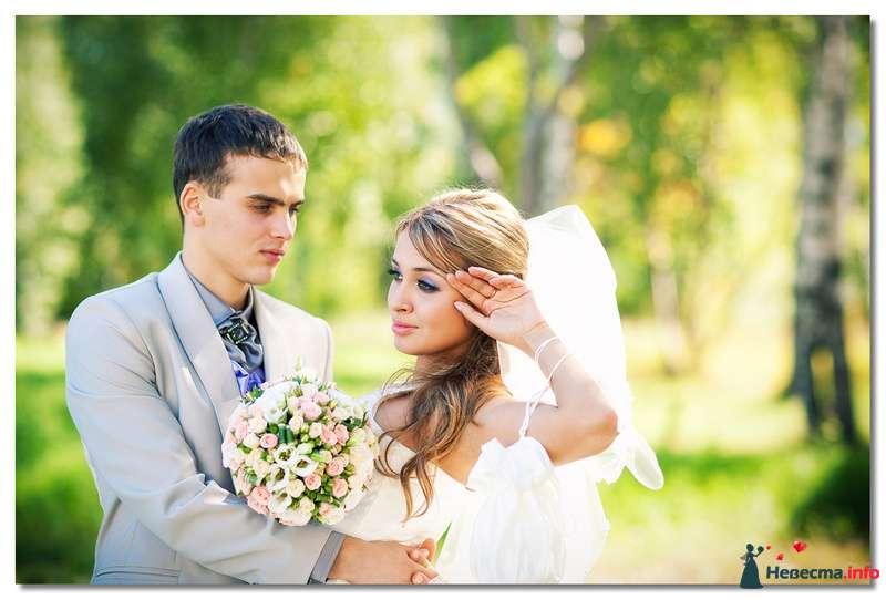 Фото 143421 в коллекции свадебные фотографии - Фотограф Ольга Кедрова