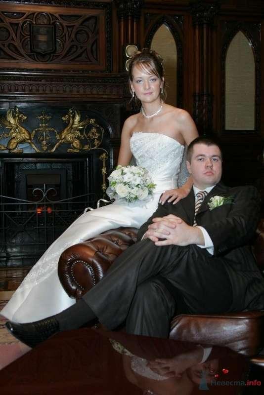 Фото 61510 в коллекции Моя свадьба - Krapiva