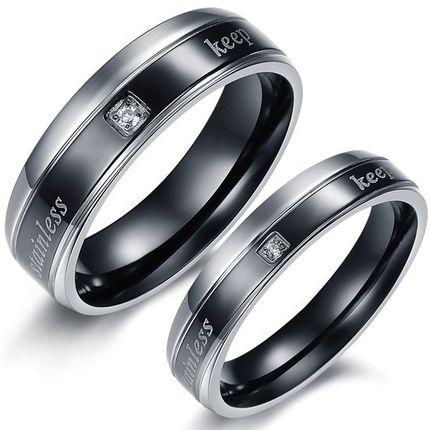 """Помолвочные кольца """"Храни своё сердце для меня"""""""